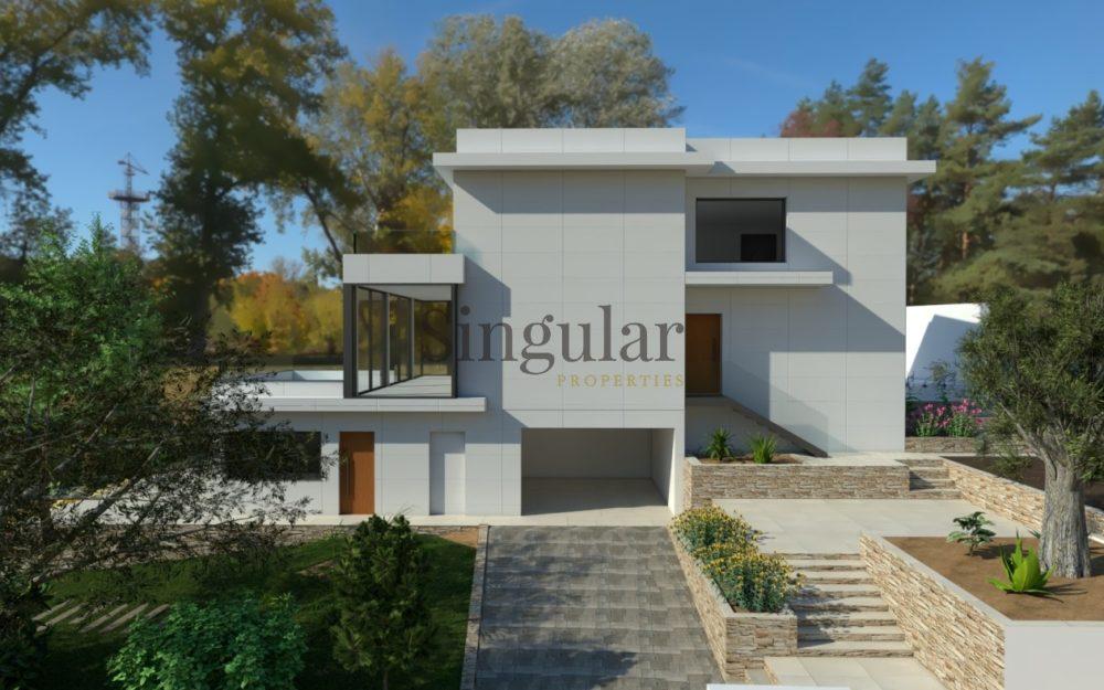 Espectacular casa en Bellamar