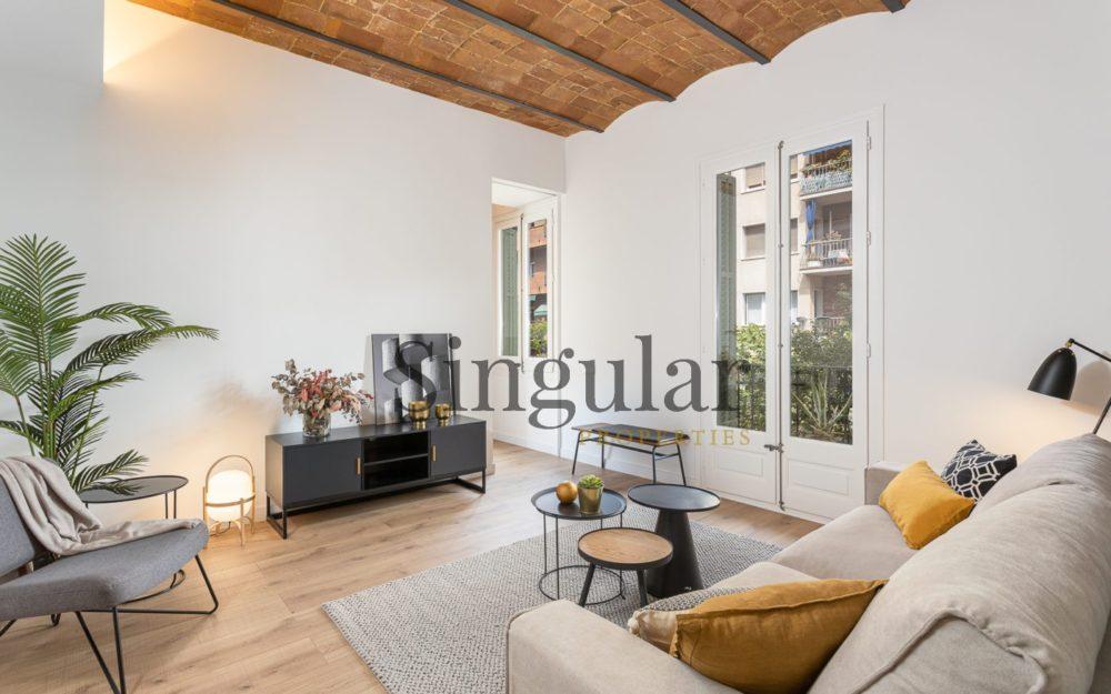 Magnifica propiedad rehabilitada en Finca Regia